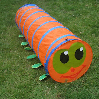 Crawling Animal Tunnel for Kids Baby Indoor and Outdoor Children's Play Tent