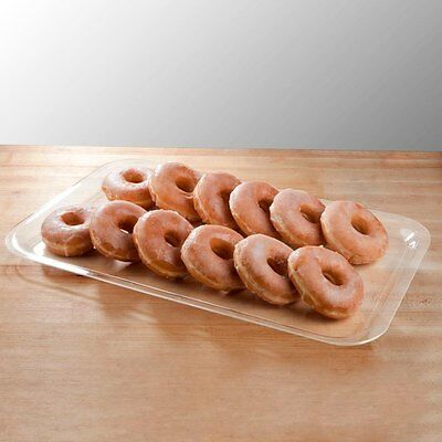 NEW! 5 PACK REPLACEMENT Tray FOR Bakery Display Donut Pastry Hotel Store