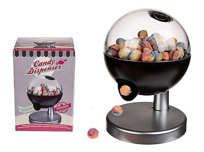 Touch Sensor Dispenser Machine Toy Fun Party Plastic Automatic Candy Gumball