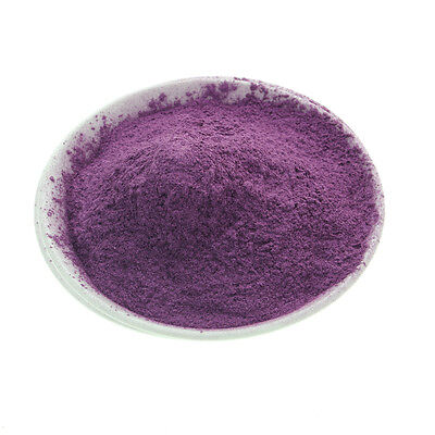 1 oz Cosmetic Grade Natural Mica Powder Soap Candle Colorant Dye Purple Rose