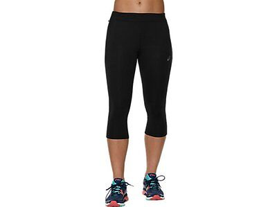 Asics Pantaloncino a 3/4 Running Donna - KNEE TIGHT PERFORMANCE - 134113