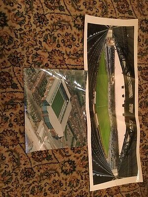 Coventry City's Old Football Ground Photographs Panoramic And Aerial