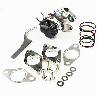 Wastegate Turbo-Lader 38Mm + Austausch-Feder - Universell / 1.8T 20V Tfsi Extern