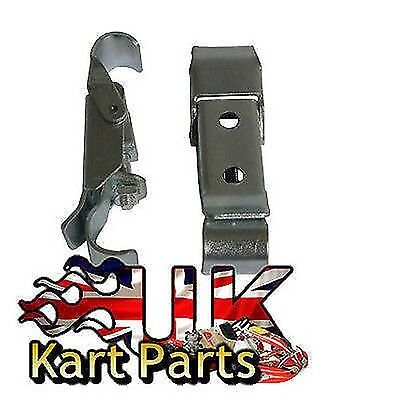 KART Pair of Nose Cone Spring Clips / Clamps & Best Price On Ebay
