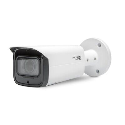 Telecamera Ip 2 Mpx Varifocale 2,8-12 Mm Full Hd 1920 X 1080 Onvif Cloud