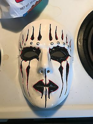 Slipknot Mask Resin Joey Vol.3