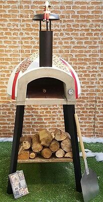 Outdoor Wood Fired Oven/pizza Oven