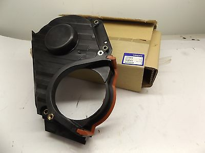 Volvo Loader L20B L25B L30B L35B New Oem Timing Gear Housing Casing Voe 11715974