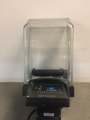 Vitamix Blending Station Advance In Counter Used