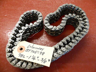 1920 's Auburn Gardner Lycoming Willys Knight Falcon Timing Chain Nors