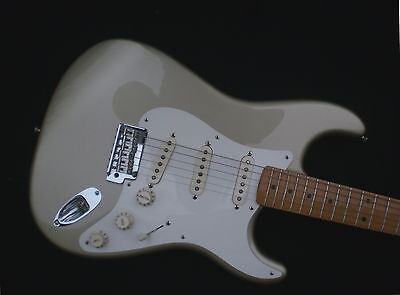 Fender Stratocaster Classic Player 50s