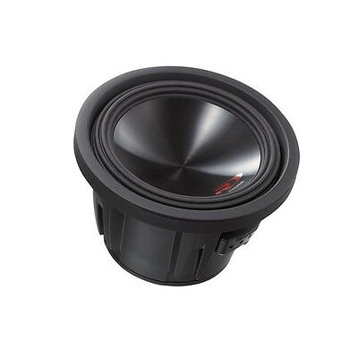 """BRAND NEW! ALPINE SWR-10D4 TYPE-R 10"""" subwoofer with dual 4-ohm voice coils 500W"""