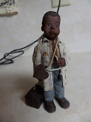 """Sarah's Attic 1993 Doctor """"Willie"""" Limited Edition"""
