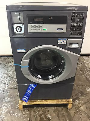 Coin Operated Washing Machine. PRIMUS SPC10 10KG CAPACITY