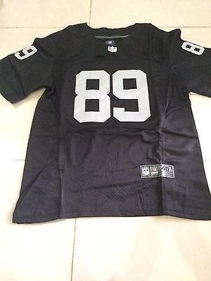 #89 Cooper Nfl American Football Amari Oakland Raiders Mens Adult