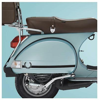 Laurel Sticker Fits Vespa PX LML Side Panels -  Skinhead Mod Vespa stickers