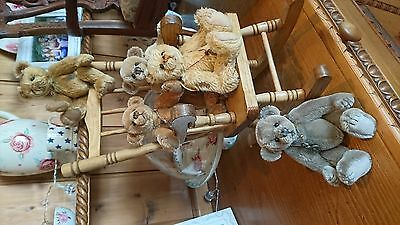Charlie bears vintage collection