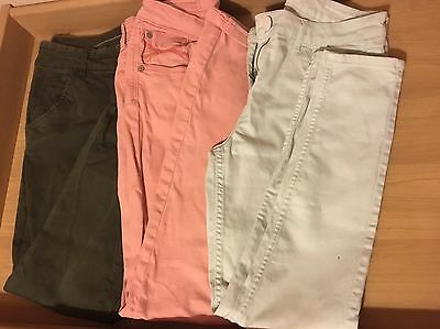 size 10 jeans bundle