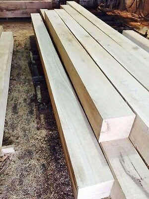 Fresh cut Oak ( Green ) ideal for gate posts, frame buildings, fire place beams
