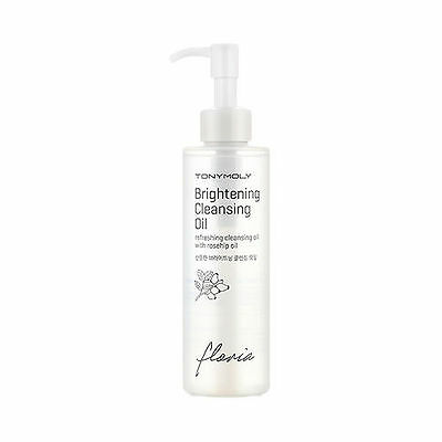 [TONYMOLY] Floria Brightening Cleansing Oil - 190ml