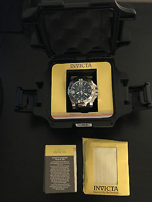 Invicta 6263 Mens Reserve Excursion Chronograph Watch