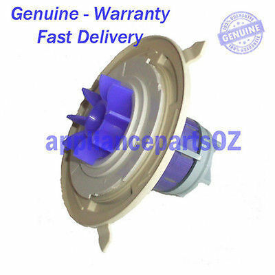 524185P Rotor Assy Ph3 Fisher Paykel Dishwasher Parts