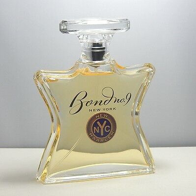 New Haarlem by Bond no. 9 -  100ml EDP - opened and Sprayed once