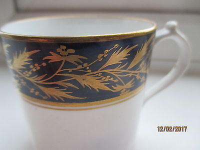 English  Cup  Spode ? Perfect C 1820