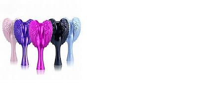 Tangle Angel Heaven Sent Detangling Hair brush