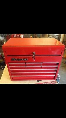 Snap On Tool Box Been Stolen