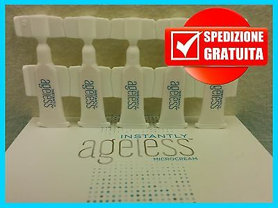 INSTANTLY AGELESS Jeunesse. Crema antirughe lifting istantaneo (5 fiale x 0,6ml)