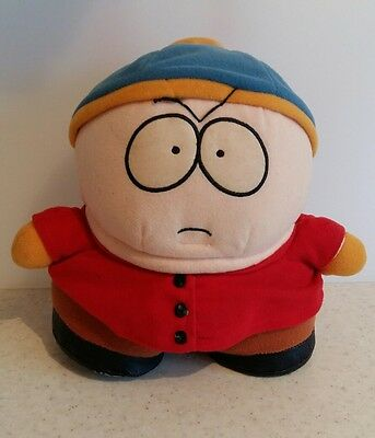 Eric Cartman South Park 9 inch soft toy