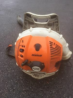Stihl br600 leaf blower Collection Only