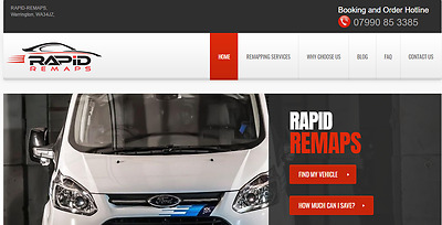 performance remapping business