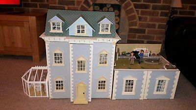 Dolls House - the ultimate!