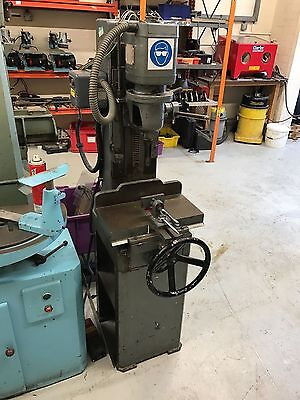 Multico K3 Mortice Machine Hollow Chisel Morticer
