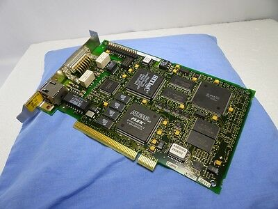 SIEMENS SIMATIC NET Ethernet CP1613 PCI Karte 6GK1161-3AA00 E-Stand: 7 (4873)