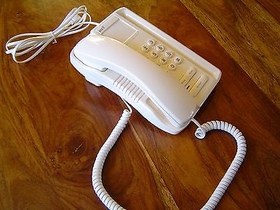 British Telecom 1991 Relate 100 Vintage Home Table Telephone - Bt Retro Phone