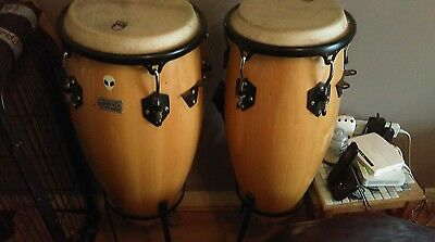Congas Toca Players series drums