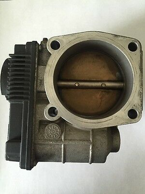 07-08 Infinity FX35, M35,G35, Nissan Maxima, Quest 3.5L VQ35, Throttle Body Assy