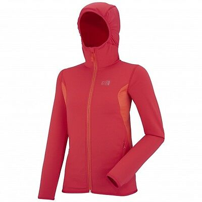 Millet LD tech StrechLight Hoody