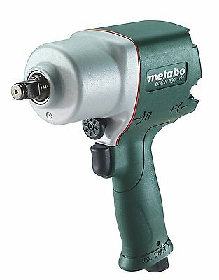 "Metabo DSSW 930-1/2""  Air Impact Wrench"