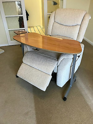 Over Chair Table - 091170000