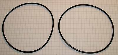 LAND ROVER series 2/2a instrument panel seals