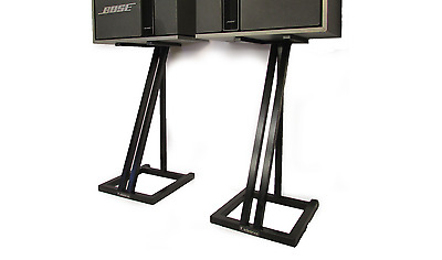 Reference HiFi retro speaker stands from 1978