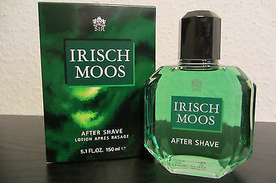 Irisch Moos After Shave 150 ml SONDERPREIS