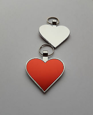 Personalised Luxury Pet ID Tag HEART Design Dog Tag ID Tag + ENGRAVING OPTIONS