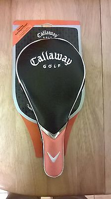 Callaway Dual Magnetic head cover, Brand New Unopened