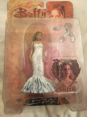 Buffy The Vampire Slayer 'Hell's Bell's' Anya Figure