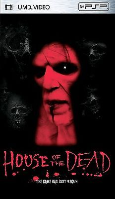 House of the Dead (UMD, 2005)